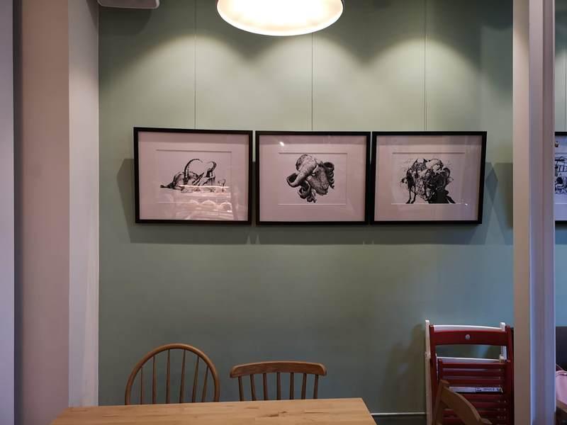 thegoodonecoffee16 桃園-The Good One Coffee Roastery簡潔日式風味咖啡館