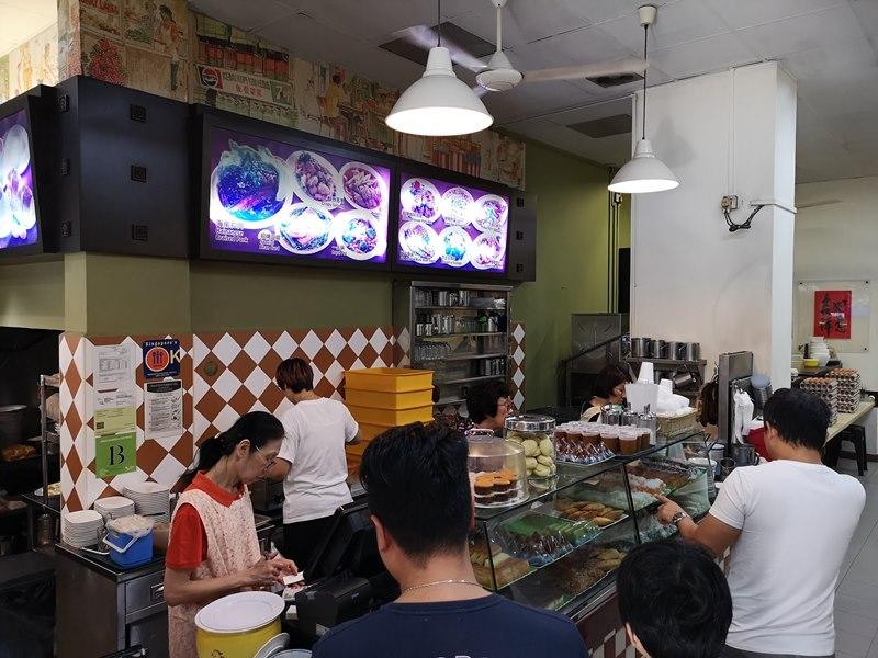 yykafei05 Sinpapore-YY Kafei Dian 喜園咖啡店 新加坡傳統早餐店