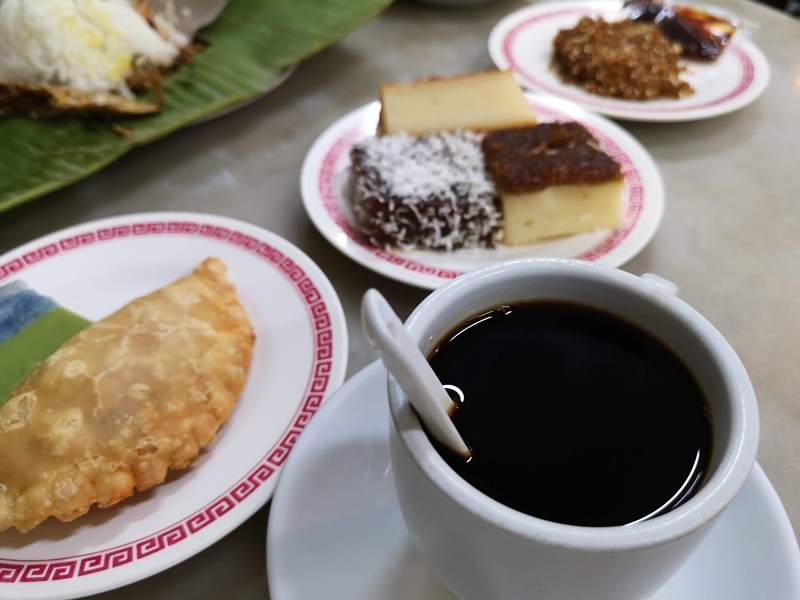 yykafei15 Sinpapore-YY Kafei Dian 喜園咖啡店 新加坡傳統早餐店
