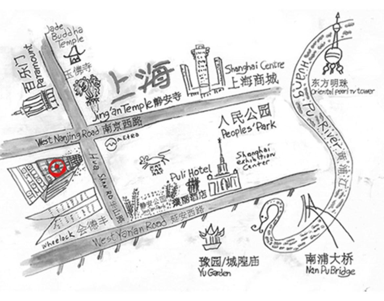 10corsocomo04 Shanghai-上海10 Corso.Como Cafe好時尚好摩登 米蘭來的時尚咖啡
