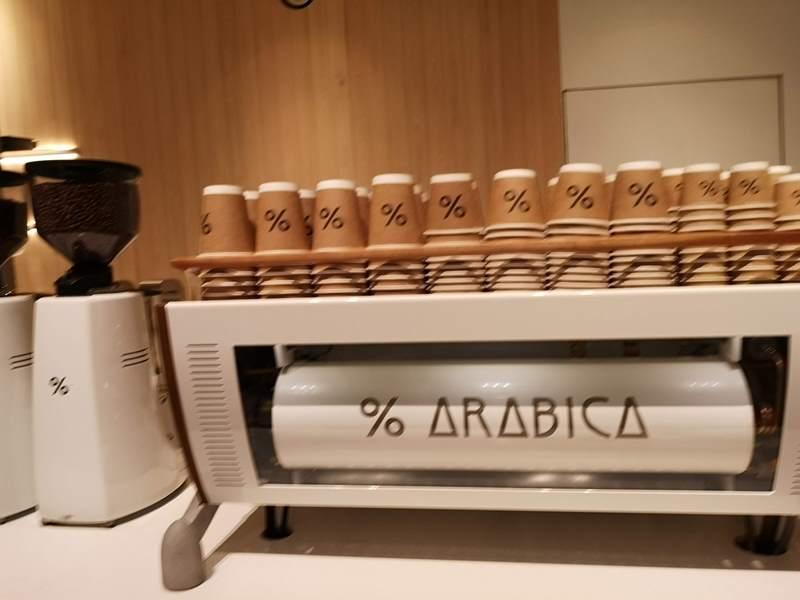 arabicacoffee05 Shanghai-%Arabica Coffee上海外灘烘焙坊 簡約風格給你一杯好咖啡