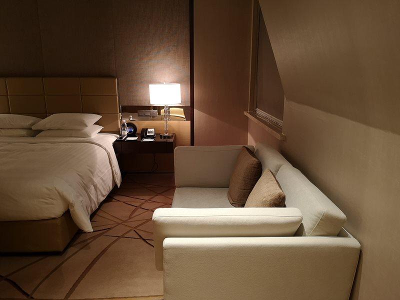 courtyardchangfeng20 Shanghai-上海蘇寧環球萬怡酒店 據說白金必升套房