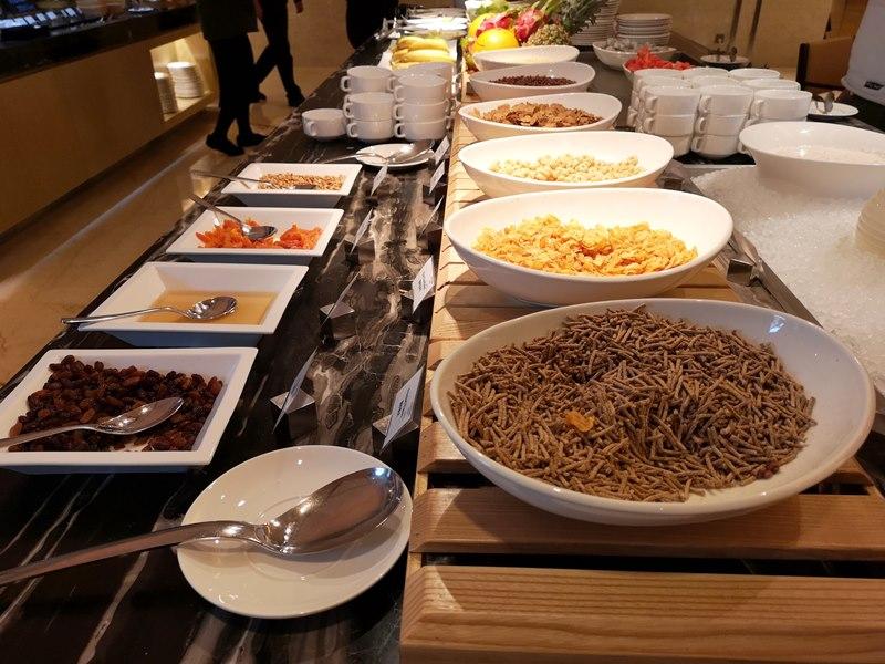 courtyardchangfeng33 Shanghai-上海蘇寧環球萬怡酒店 據說白金必升套房