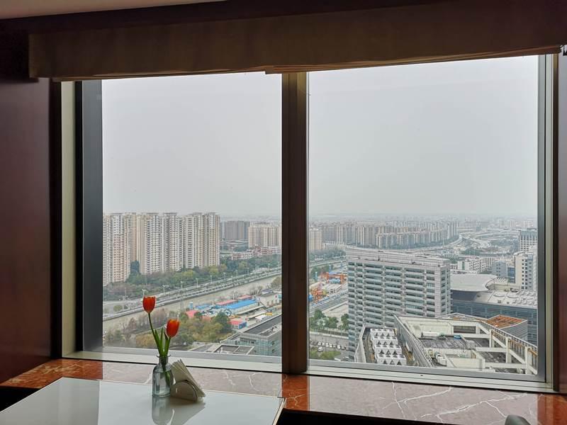 jwmarriottchangfeng17 Shanghai-上海新發展亞太JW萬豪 CP值超高