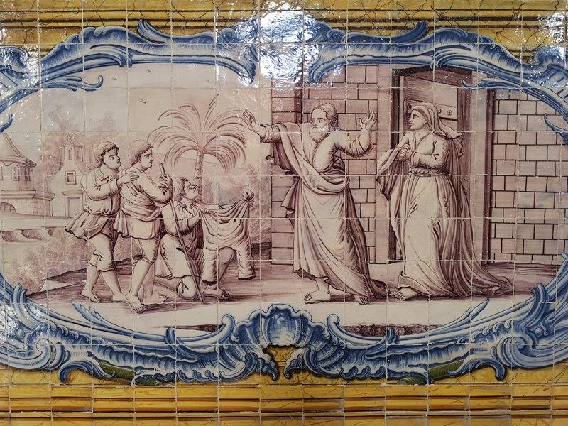 lisbonmosteiro24 Lisboa-里斯本貝倫區 哲羅姆派修道院 世界文化遺產 融合各種風格的美麗建築...
