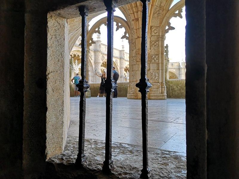 lisbonmosteiro27 Lisboa-里斯本貝倫區 哲羅姆派修道院 世界文化遺產 融合各種風格的美麗建築...
