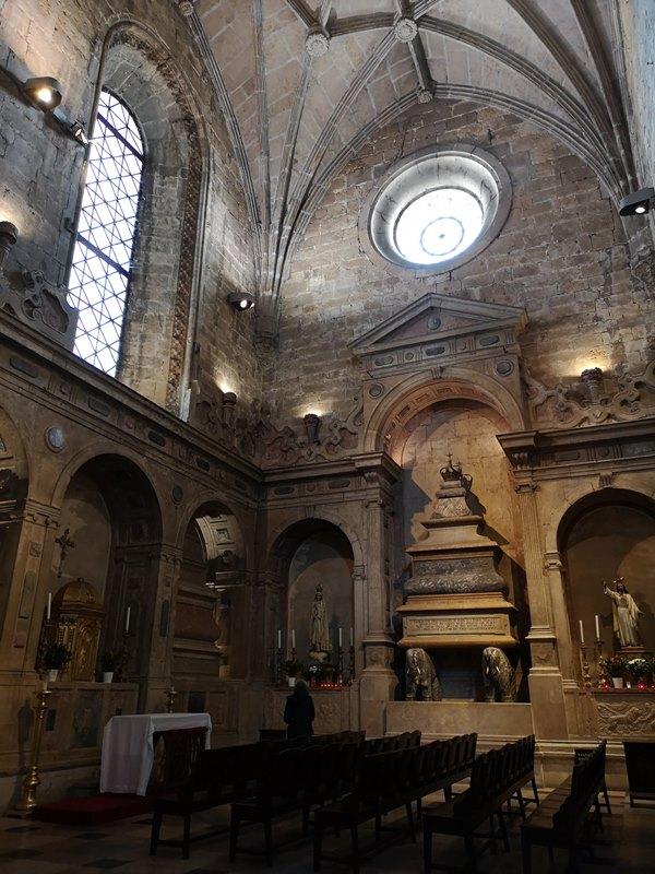 lisbonmosteiro36 Lisboa-里斯本貝倫區 哲羅姆派修道院 世界文化遺產 融合各種風格的美麗建築...