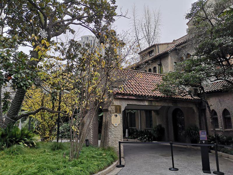 shanghaibio06 Shanghai-上生新所 上海最新老建築新風味 網紅泳池超人氣
