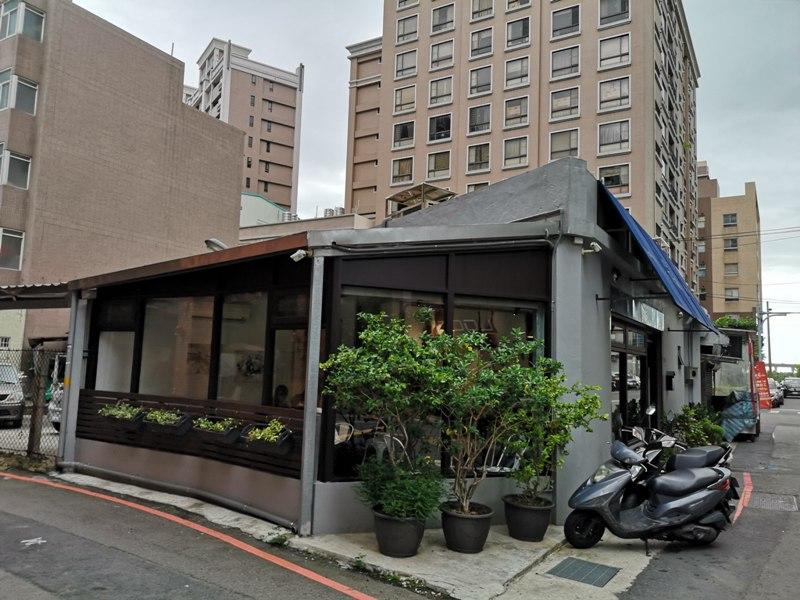 solocafe03 桃園-藍色是憂鬱 一個人的Solo Coffee
