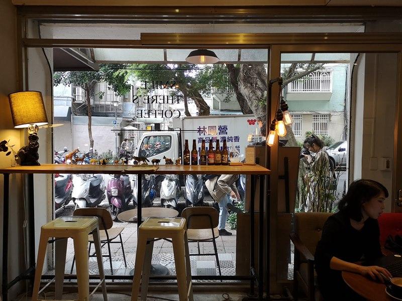 spooncafe05 松山-Spoon Cafe 民生社區簡單咖啡館 放鬆舒適環境超優雅