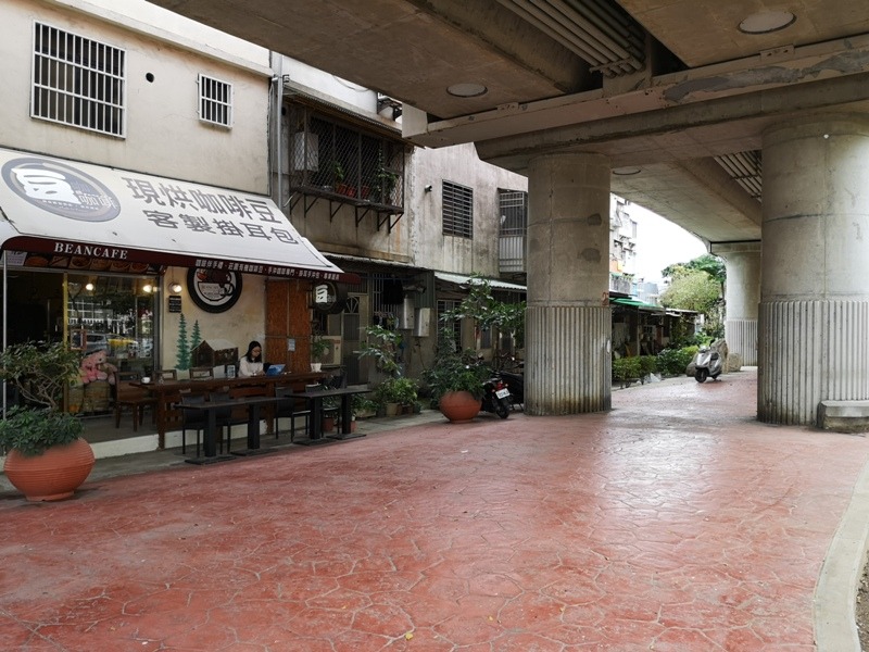 beancoffee13 北投-豆咖啡 捷運軌道下隱密咖啡館 單品選擇多