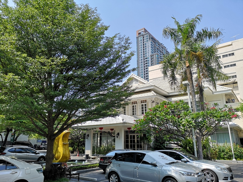 healthlandspa Bangkok-曼谷Health Land口碑好生意好 務必預約的按摩名店