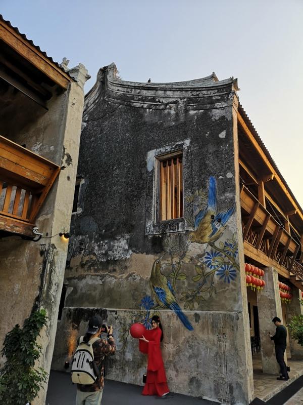 lhong19190142143 Bangkok-廊1919 曼谷最新文青景點 中泰混血懷舊風