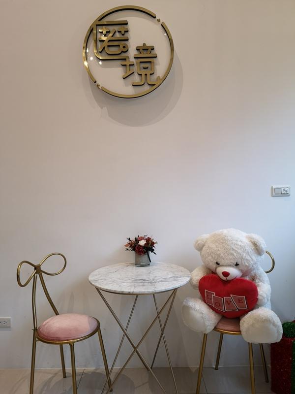 lncognito-cafe05 平鎮-匿境咖啡 簡單帶點唯美的浪漫 餐點挺好吃