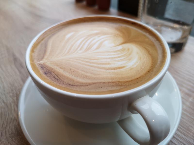 lncognito-cafe15 平鎮-匿境咖啡 簡單帶點唯美的浪漫 餐點挺好吃