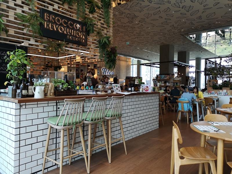 openhouse20 Bangkok-曼谷精品百貨Central Embassy最美的書店Open House