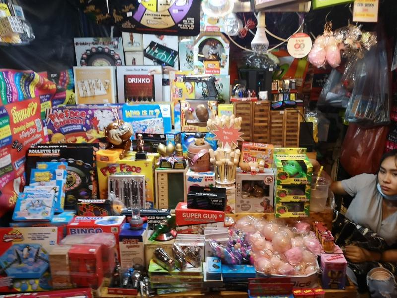 ratchadanightmarket20 Bangkok-拉差達火車夜市Train Night Market Ratchada 交通方便好吃好逛好買