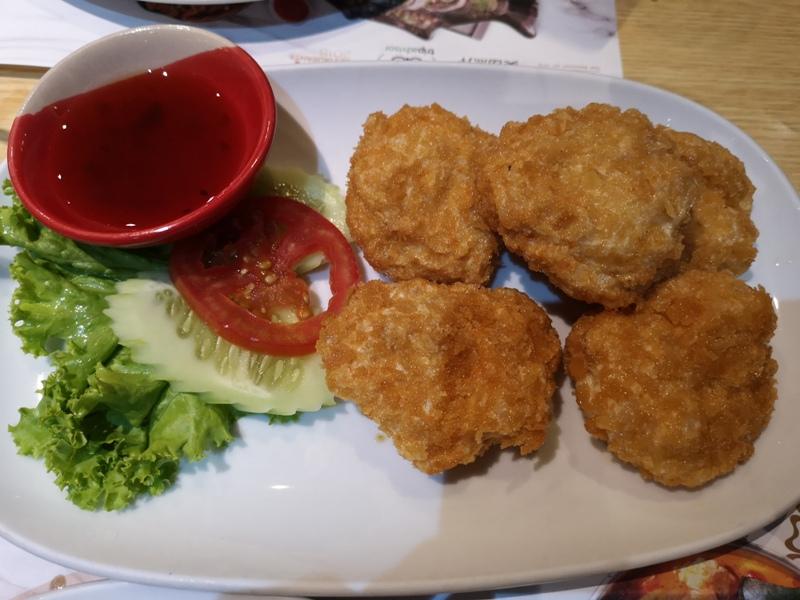 savoeybkk0512 Bangkok-曼谷Savoey Mercury Ville平價很夯泰式料理連鎖餐廳