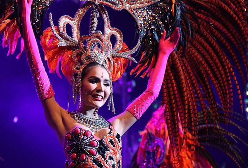 tiffanyshow07 Pattaya-世界十大歌舞秀 芭達雅Tiffany's Show好不真實夢幻人妖秀