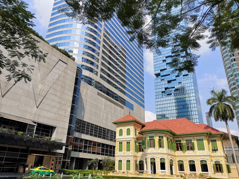 wbangkok Bangkok-曼谷Health Land口碑好生意好 務必預約的按摩名店