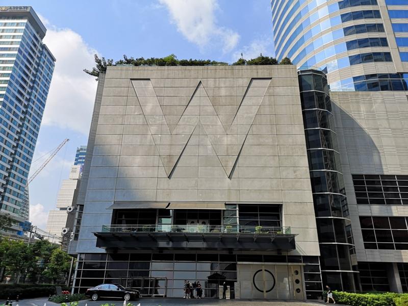 wbangkok05 萬豪酒店住宿體驗 旅人第二個家(20200816)