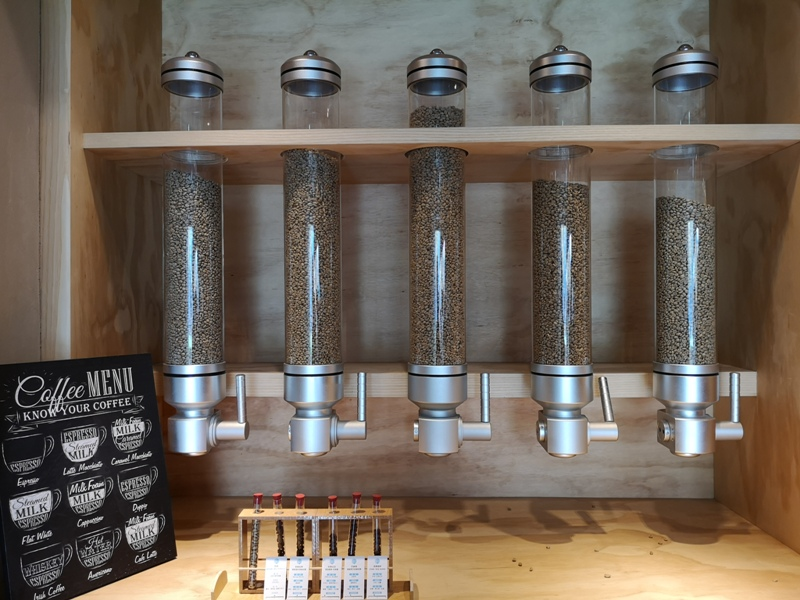 cometruecoffee10 西屯-成真咖啡 冠軍團隊來自台中的咖啡連鎖
