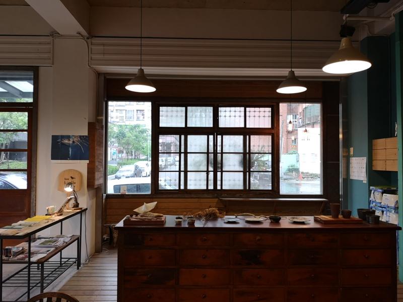 hiiibirdie15 龜山-知鳥咖啡 龜山最文青的空間 懷舊舒適