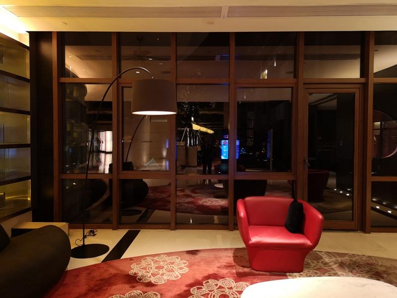 lemeridienxiamen09 Xiamen-廈門艾美酒店 簡單舒適城市度假風