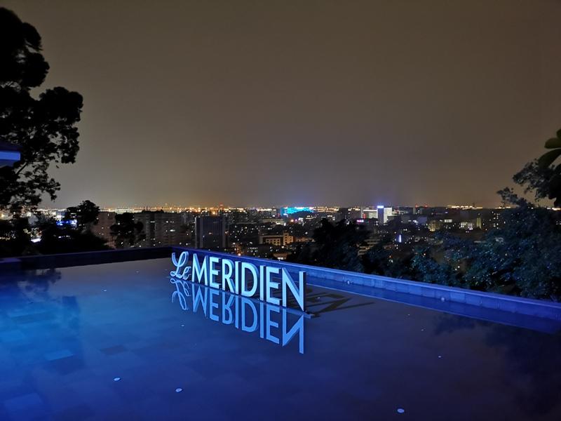 lemeridienxiamen12 萬豪酒店住宿體驗 旅人第二個家(20200816)