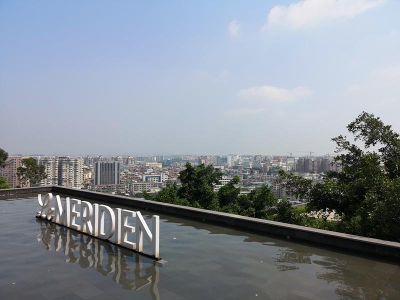 lemeridienxiamen13 Xiamen-廈門艾美酒店 簡單舒適城市度假風