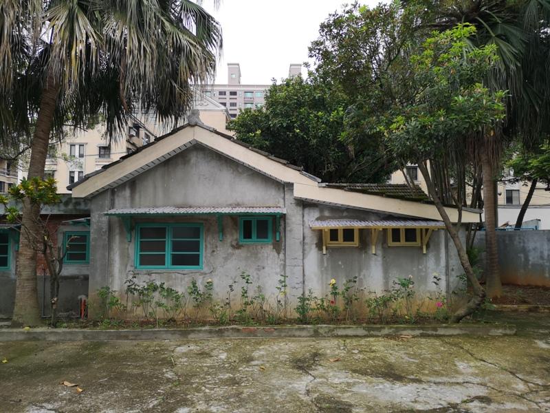 matsu12 中壢-馬祖新村 老眷村新風貌 感受50年代的美好記憶