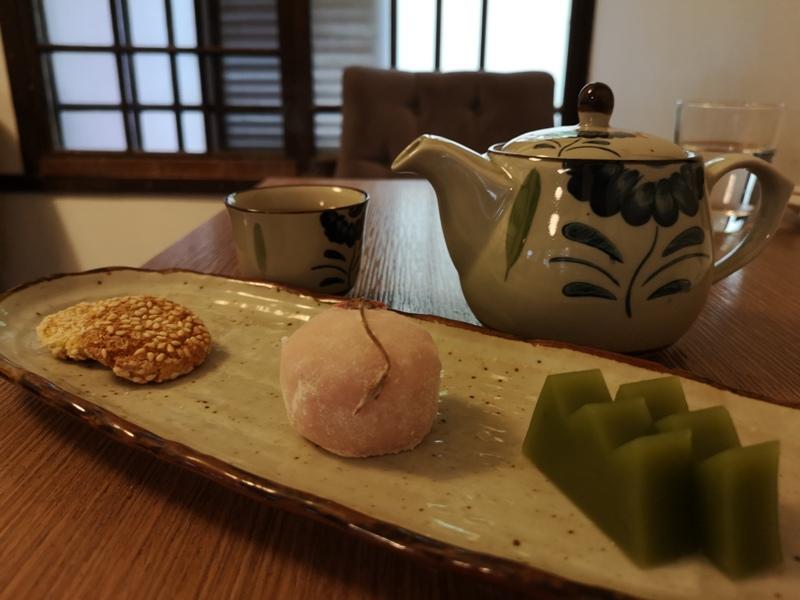 qingtien35 大安-青田七六 靜謐的日式歷史建築 在古蹟中喝午茶