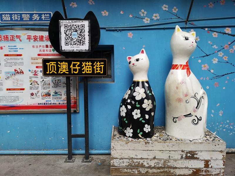 shapowei31 Xiamen-廈門也文青 沙坡尾藝術西區與貓街 好好拍!!!