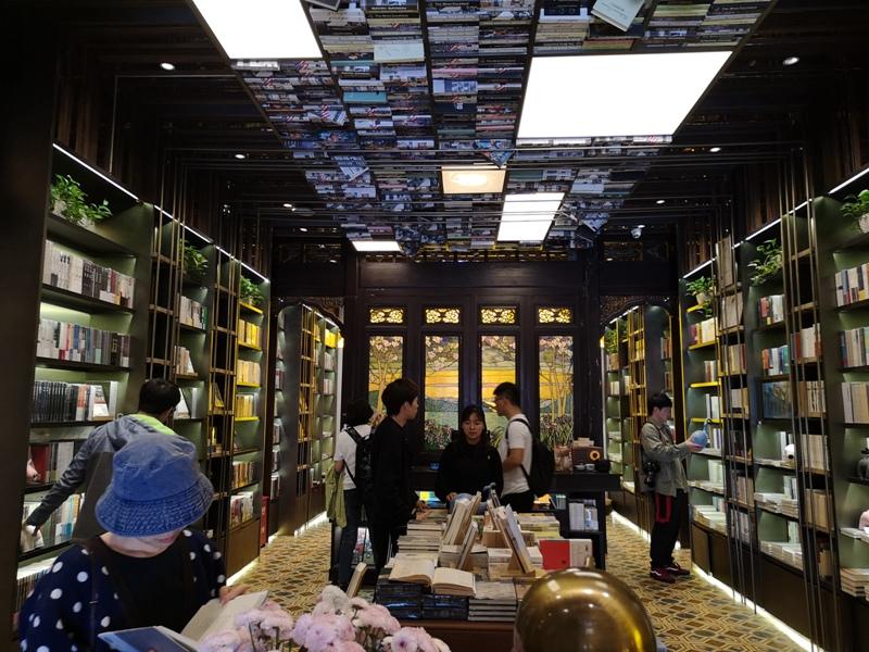 wormhole07 Kulangsu-鼓浪嶼 蟲洞咖啡(曉學堂) 最美的島嶼最美的書店最優閒的書香空間