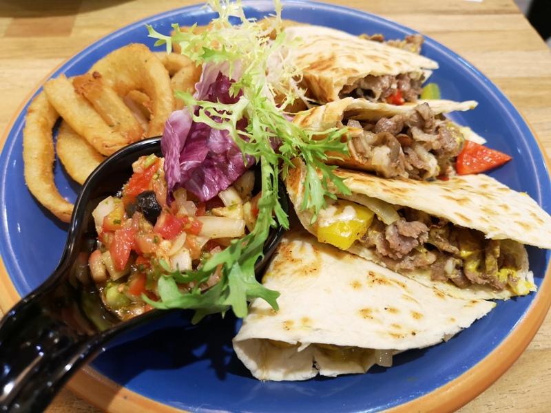 zebraa3 竹北-斑馬騷莎美義餐廳 美式風格簡單舒適餐點好吃