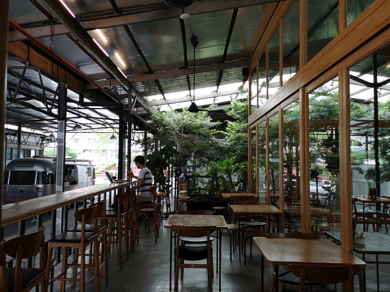 breakfasttheives12 Kuala Lumpur-吉隆坡新咖啡園區APW Bangsar 打卡名店Breakfast Thieves