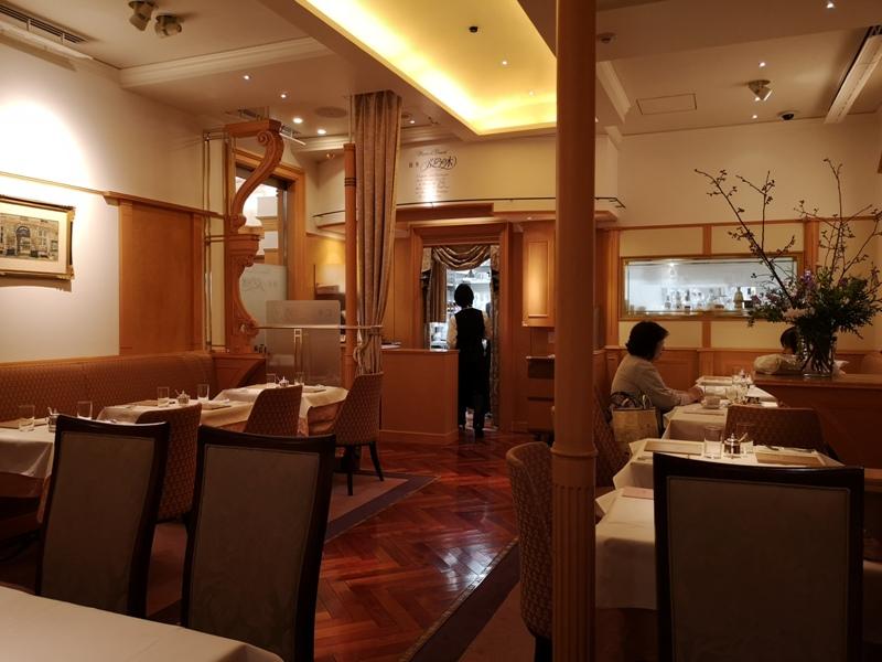 grapetree03 Ginza-銀座ぶどうの木 來葡萄樹吃舒芙雷 軟嫩香入口即化