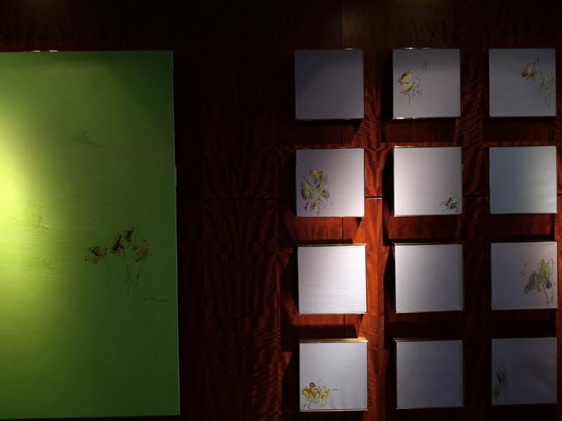 shangrila09 Tokyo-東京香格里拉大酒店 服務細緻地點好餐點好吃