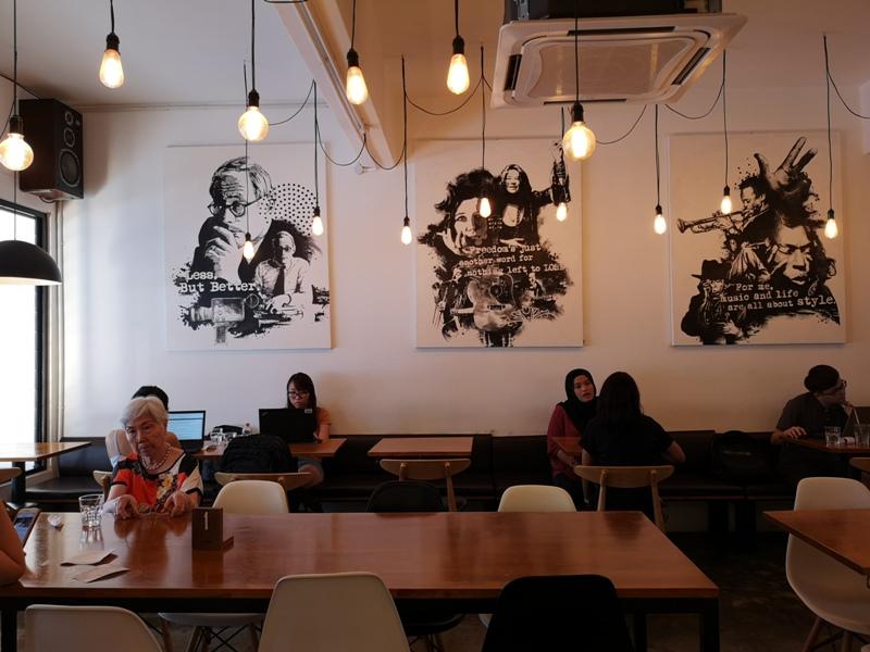 tujohcafe07 Kuala Lumpur-Kafe Tujoh遠離吉隆坡 雪蘭莪住宅區中網美咖啡廳