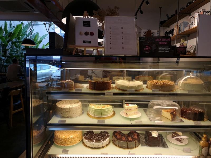 tujohcafe10 Kuala Lumpur-Kafe Tujoh遠離吉隆坡 雪蘭莪住宅區中網美咖啡廳