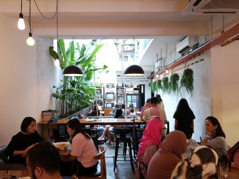 tujohcafe12 Kuala Lumpur-Kafe Tujoh遠離吉隆坡 雪蘭莪住宅區中網美咖啡廳
