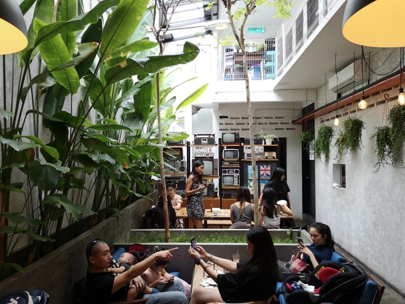 tujohcafe13 Kuala Lumpur-Kafe Tujoh遠離吉隆坡 雪蘭莪住宅區中網美咖啡廳