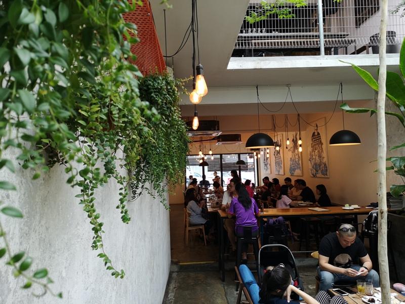 tujohcafe19 Kuala Lumpur-Kafe Tujoh遠離吉隆坡 雪蘭莪住宅區中網美咖啡廳