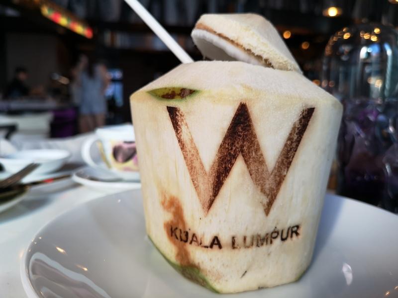 wkualalumpur72 Kuala Lumpur-時尚精品飯店W Kuala Lumpur 緊鄰雙子星塔熱鬧又方便