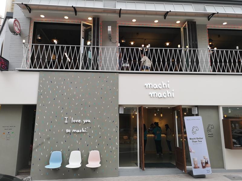 cafeel20 Seoul-Cafe El Cielo 男模幫你沖咖啡 首爾新沙洞時尚夢幻咖啡館