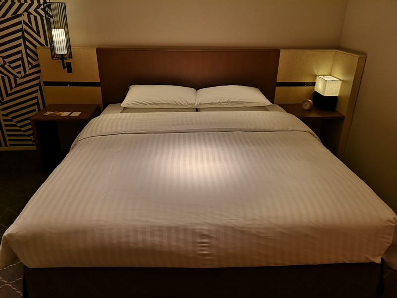 courtyardshinosaka13 Osaka-Courtyard Shin-Osaka Station新大阪站萬怡酒店 車站直結超方便