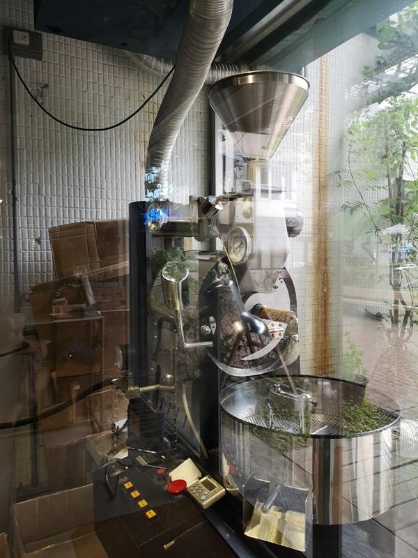 jocolatte05 中山-Joco latte 台北大學旁國宅中也有好咖啡 環境舒適咖啡好喝