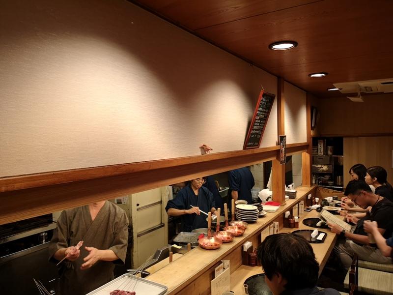 toritsuneee03104 Akihabara-末廣町鳥つね自然洞 末廣町 黃金傳說冠軍蓋飯 炸雞烤雞親子丼都好好吃