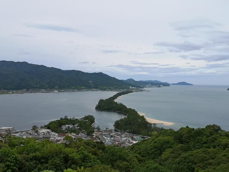 amannohashidate01 Amanohashidate-日本三景 天橋立 海之京都..景色迷人