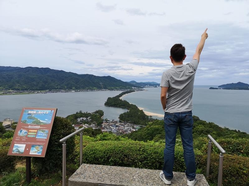 amannohashidate14 Amanohashidate-日本三景 天橋立 海之京都..景色迷人